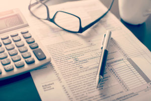 New Tax Bill - personal taxes
