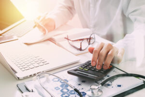 billing to medicare - anesthesia quality reporting - math